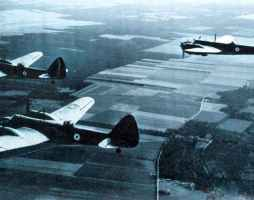 RAF Squadrons in May 1940