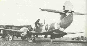 Gloster Meteor III