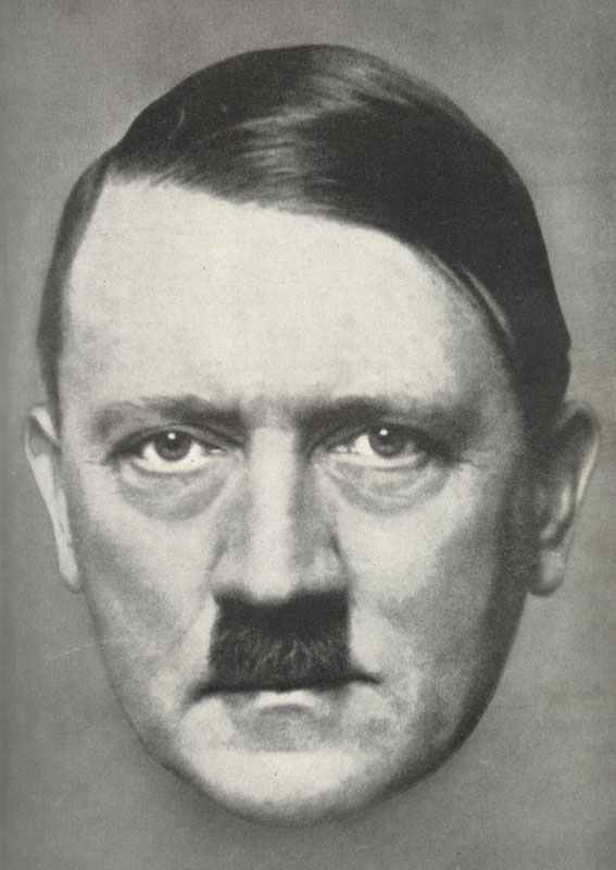 a biography of adolf hitler and his cruelty against the jews Adolf hitler's rise to power jews and the treaty of all against the backdrop of adolf hitler's competition in the presidential election which pitted him.