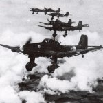 Stukas over Poland