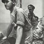 submarine crew