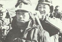 Hachimaki - symbol of honor Kamikaze pilots