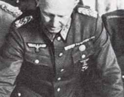 Organization of the Wehrmacht