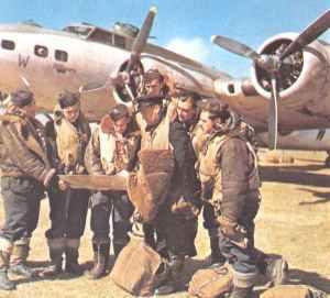 RAF Coastal Command Fortress IIA (B-17E)