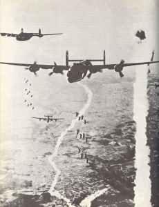 B-24 bombing Tours