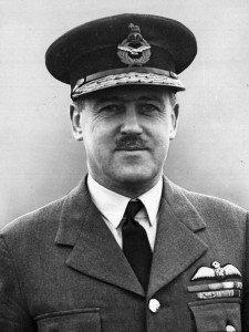 Sir Trafford Leigh-Mallory