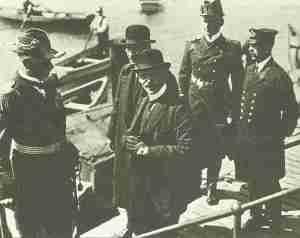 Admiral von Spee
