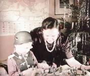 War Christmas