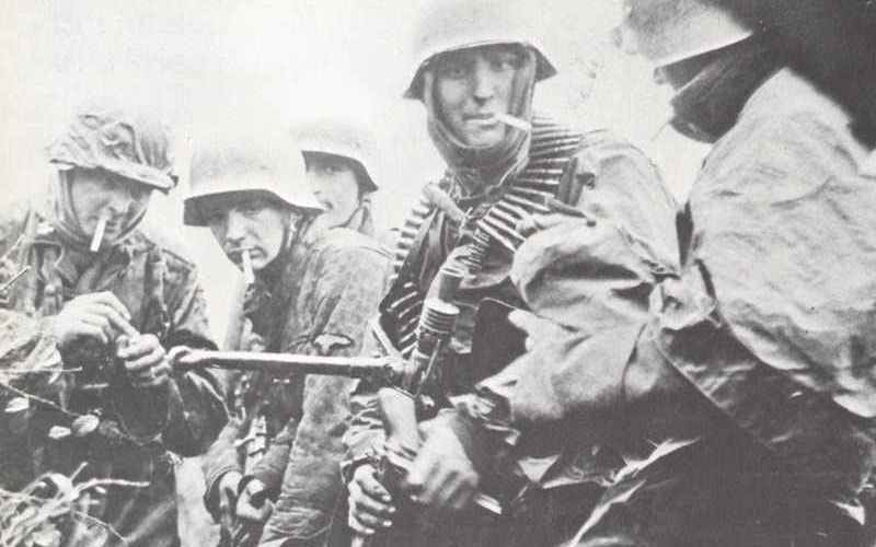 Fighting Power of the Wehrmacht