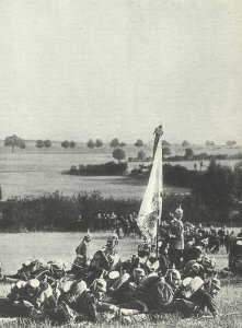 German 1904 maneuver