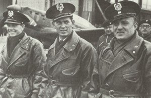 Polish pilots in exile