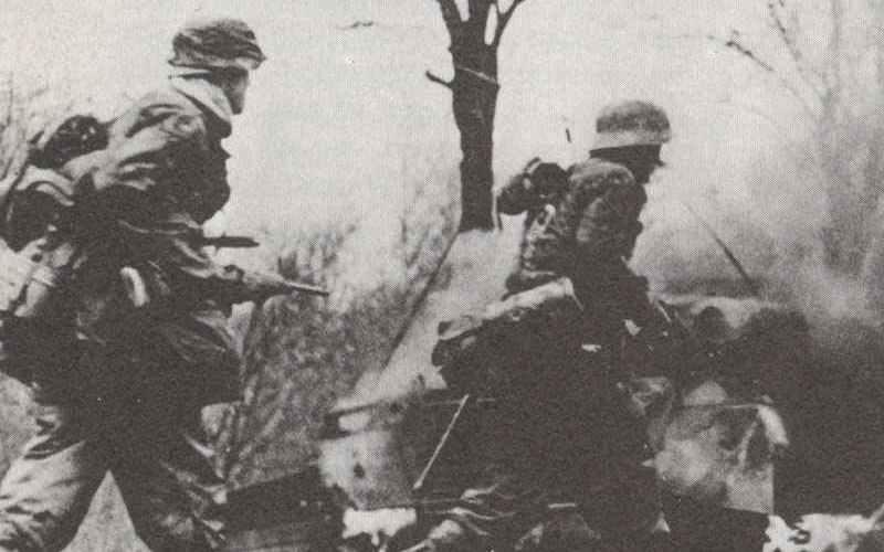 2nd SS-Panzer-Division Das Reich