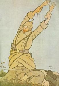 Allied propaganda horror stories