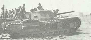 Churchill IV (NA 75)
