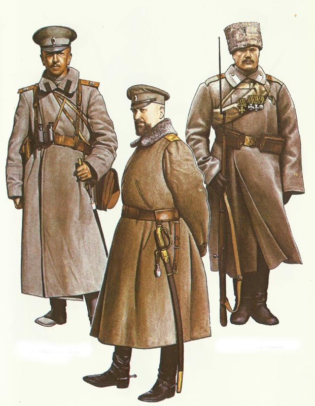 History of Soviet Russia and the Soviet Union (1917–27)