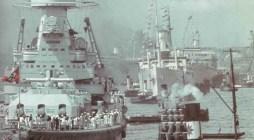 German Kriegsmarine