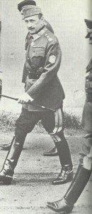 Field Marshal Mannerheim