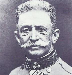 Franz Conrad von Hötzendorf