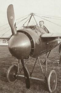 Morane-Saulnier Type N