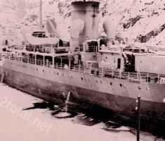 Operation Weser Crossing