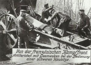 Krupp 15cm FH