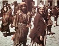 Gypsies in Lublin 1940