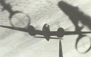 Ju 88 A