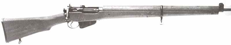 Lee Enfield 303 Rifle No.4 Mark 1