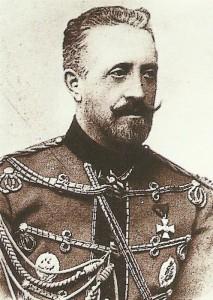 Grand Duke Nikolas Romanow