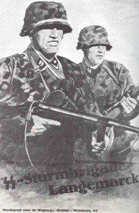 SS brigade Langemarck