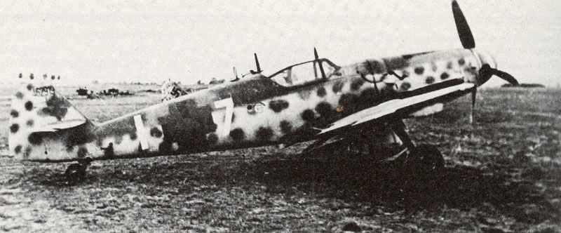 Luftwaffe Orders of Battle January 1945