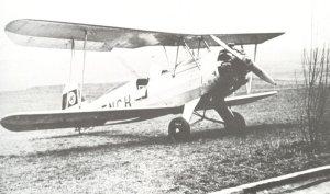 Focke Wulf 44