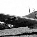 Fw 58G-1 'Leukoplast bomber',