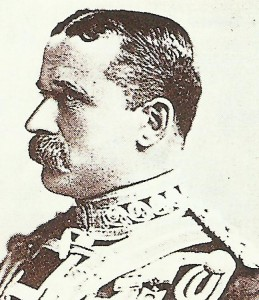 John D French