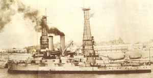 battleship Kilkis
