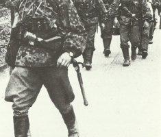 1st SS Panzer Division Leibstandarte-SS-Adolf Hitler