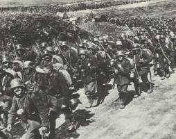 German Fighting Power