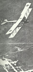 twin-engined Gotha 'Giant'