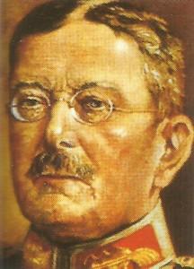 Colmar von der Goltz
