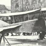 Albatros B.I biplane