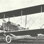 Earlier Albatros type.