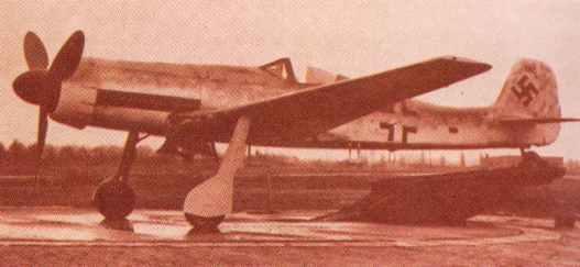 Ta 152 H
