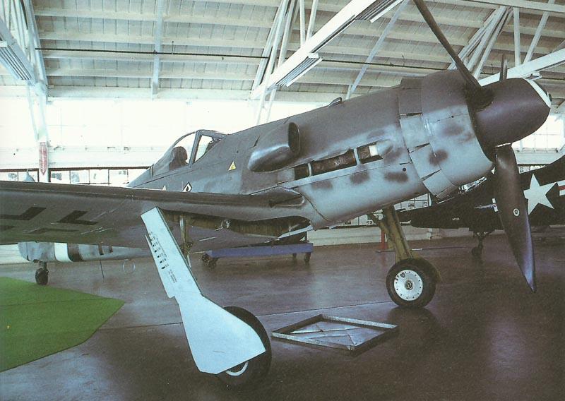 Fw 190 D-12