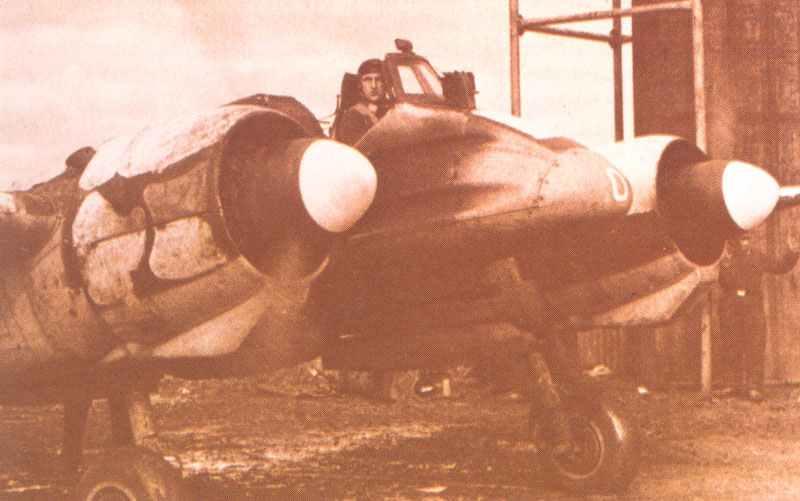 Henschel Hs 129B-2/R2