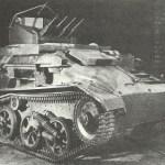 Tank light AA Mk II