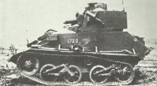Light Tank Mk VIA