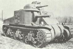 pilot model M3