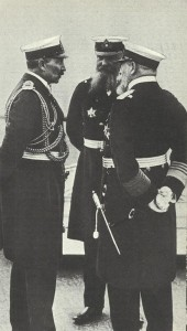Grand Admiral Tirpitz