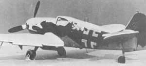 Messerschmitt K-4