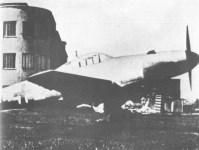 Me 262 V1